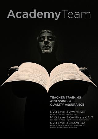 Teaching Prospectus
