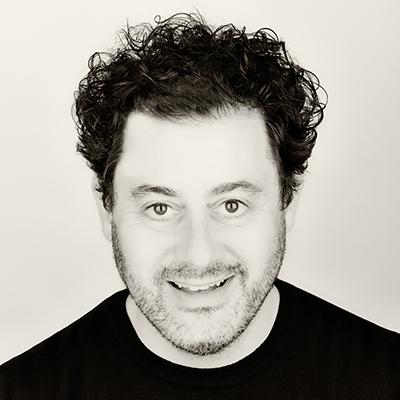 Mike Stone Director of Media Education AcademyTeam