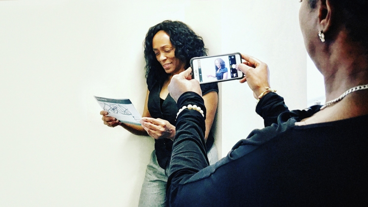 AcademyTeam Smartphone Photography Workshop